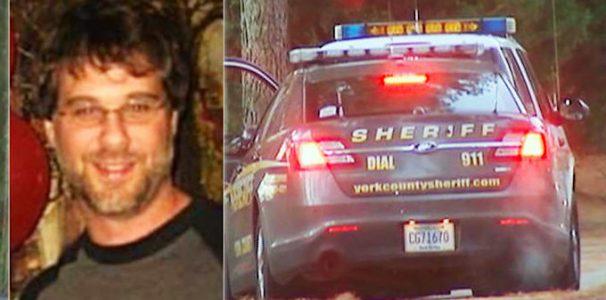 Police officers shot in South Carolina