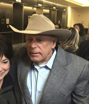 Bundy standoff case thrown out in another stunning blow to FBI, prosecutors
