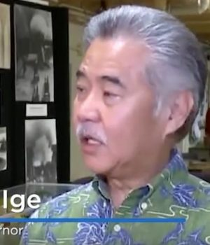 Hawaii's false alarm shows incompetence of liberal government