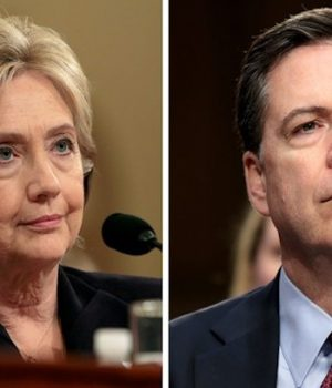 DiGenova: 'Probable cause to arrest Comey' for Spygate right now
