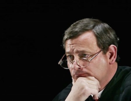 Chief Justice Roberts to evaluate measures to prevent sexual harassment in federal courts