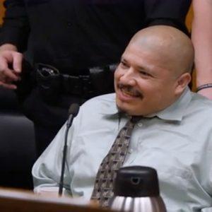 Illegal alien accused of killing two cops calls deputy a 'coward' as trial begins
