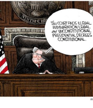 Leftist Judges