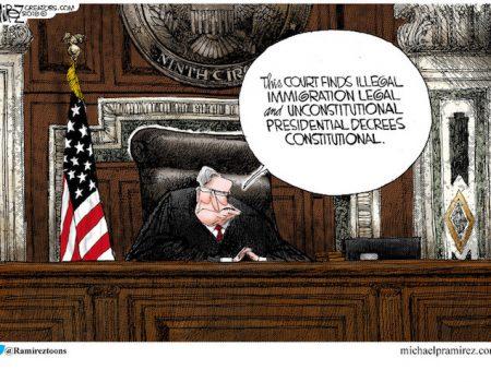 Leftist Judges