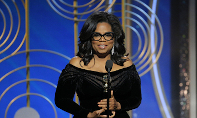 Oprah Winfrey's despicable 'ShoutYourAbortion' advocacy