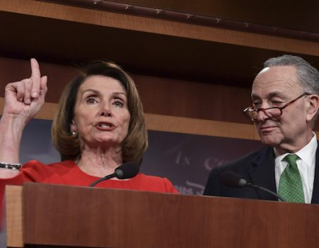 Democrats promise Trump investigations, subpoenas after midterm elections