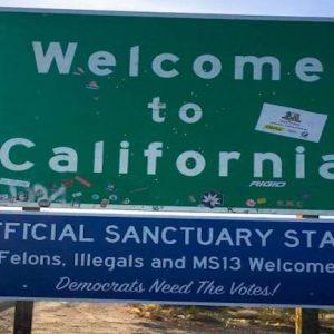 California wants to move sanctuary lawsuit to a more sympathetic court