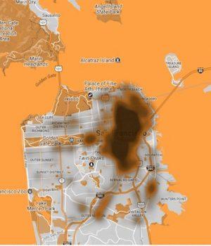 Poop City, USA