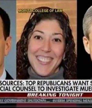FBI's curious loss of 5 months' messaging of Peter Strzok, Lisa Page