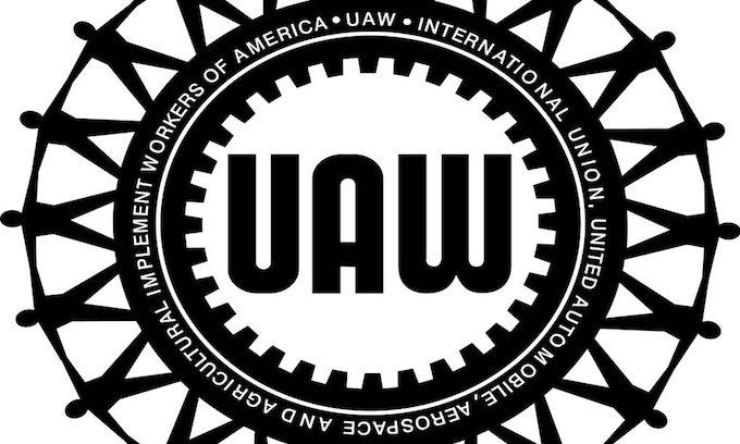 Unions' embezzlement problems