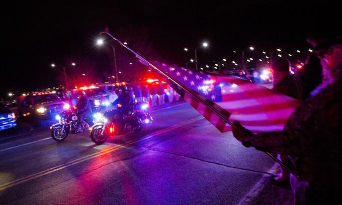 Colorado deputy killed, 3 others shot in stolen car investigation