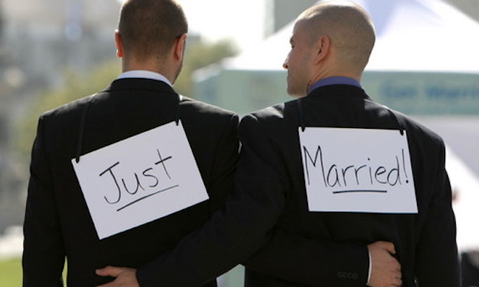 Episcopal Church: all same-sex couples can marry in their home churches