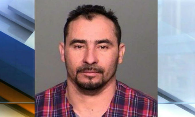 Driver in death of NFL player was twice deported illegal alien