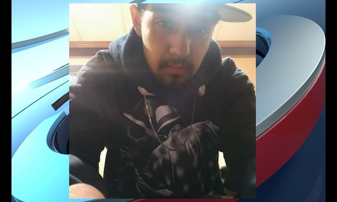 Colorado cop killer tied to Soldados 13 gang