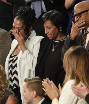 Mom of teen murdered by MS-13 praises Trump's State of the Union recognition