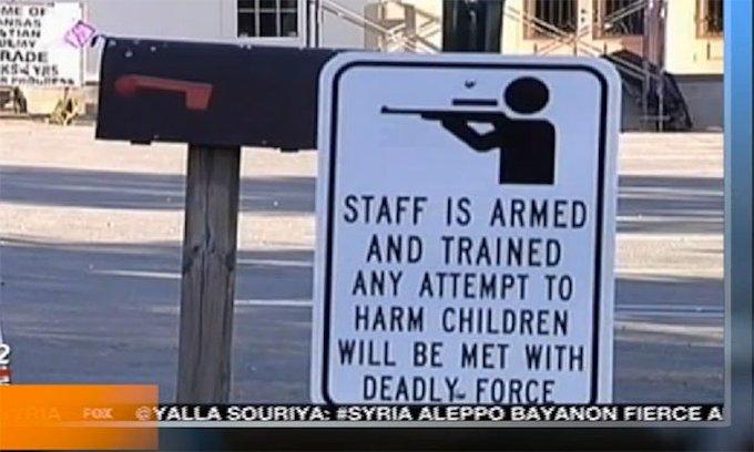 Fla. Senate backs arming teachers, rejects assault weapons ban