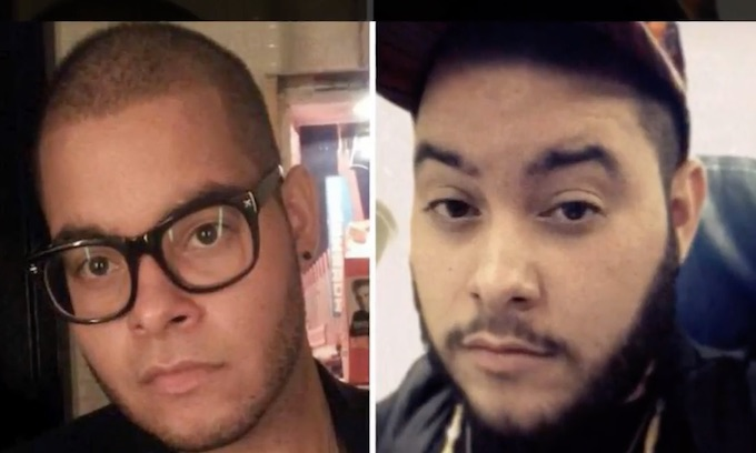 Ex-NYC teacher, twin brother arrested with bomb making materials