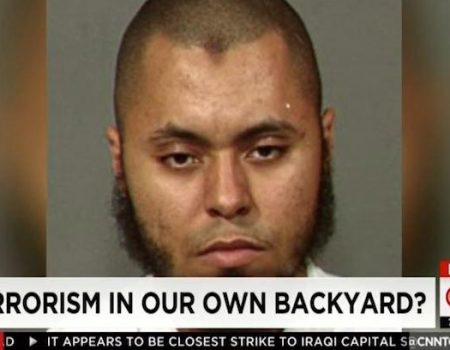 Jihad: Seattle man pleads guilty to 4 murders