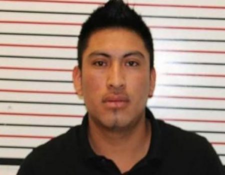 Rape suspect deported twice before alleged crime