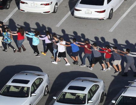 Parkland will be patrolled by 18 security officials in new school year