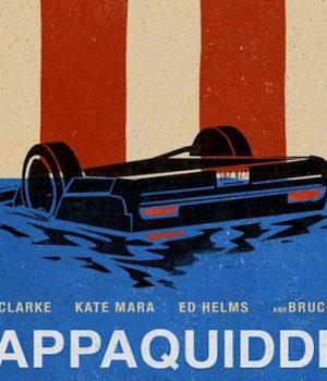 Chappaquiddick: Powerful people tried to shut down Kennedy expose