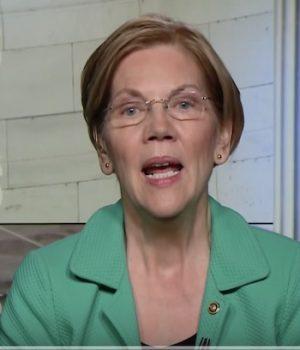 For sky high taxes Elizabeth Warren is your girl