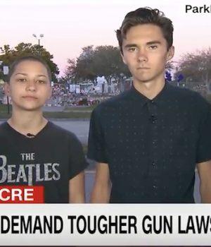 Democrats recruiting Parkland interns to work on gun control legislation