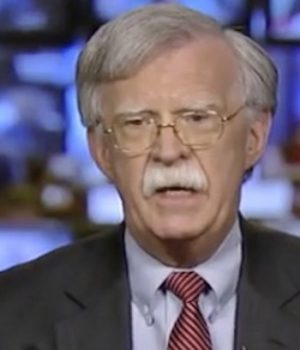 John Bolton to replace McMaster as White House national security adviser