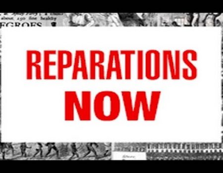 State senator wants reparations added to SC constitution