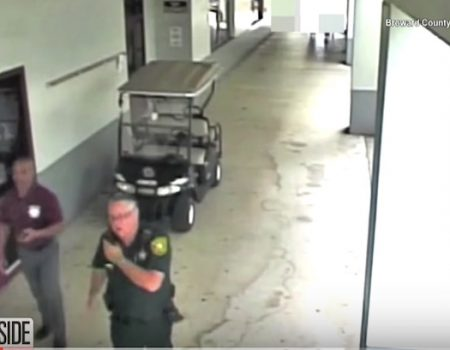 Parkland deputy's lawyers say he wasn't legally required to stop massacre