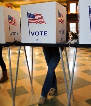 U.S. Has 3.5 Million More Registered Voters Than Live Adults — A Red Flag For Electoral Fraud