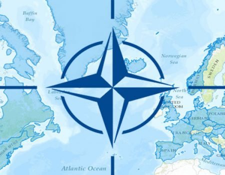 Leaders: Tweets, tariffs don't shake NATO, NORAD alliances