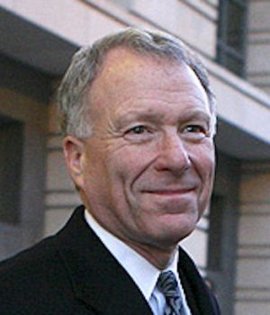 Scooter Libby: Trump to do what George W. wouldn't