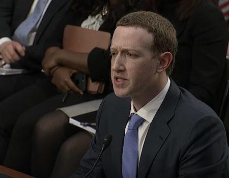 Facebook asks banks JPMorgan Chase, Wells Fargo, Citigroup for customers' financial data