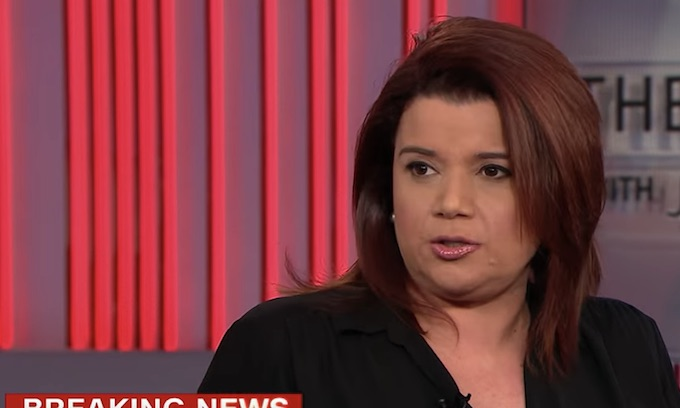 CNN's Ana Navarro, new host of ABC's 'The View,' calls President Trump a 'racist pig'