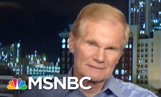 Bill Nelson Florida 'Emergency Recount Fund' to pay for legal action
