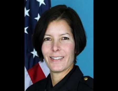 Fremont, CA picks first female, gay police chief