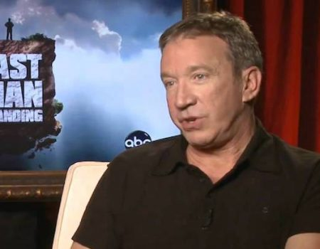 'Last Man Standing' revival based on 'Roseanne' ratings, not politics, say Fox execs