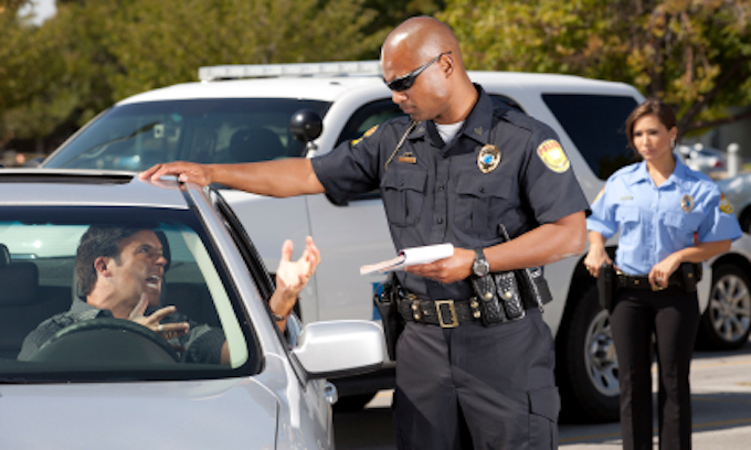 'Journalist' Suggests Traffic Fines Should Be Ignored for Poor Blacks