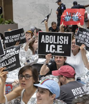 'Abolish ICE' narrative a recipe for disaster for Democrats