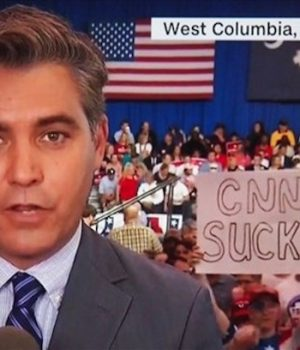 When people hate CNN more than MSNBC, you know there's a problem