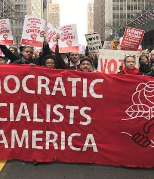 Ocasio-Cortez win reestablishing socialism in US politics