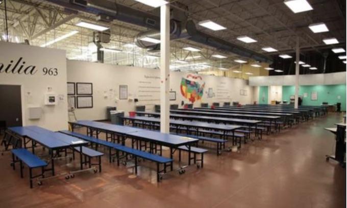 U.S. to reunite children, illegal alien parents at Texas detention center