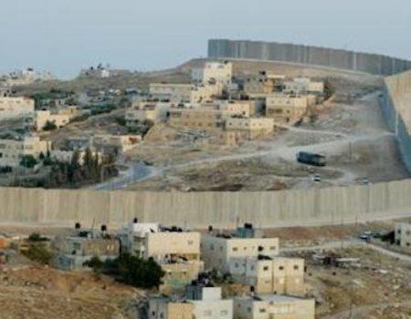 Israel thrives with border wall, strong defense
