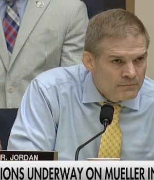 Assault on Jim Jordan is latest attempted assassination by accusation