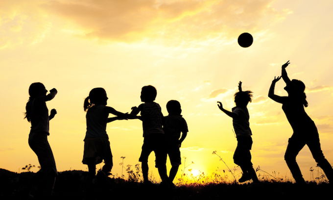 Free-range parents want more freedom for kids