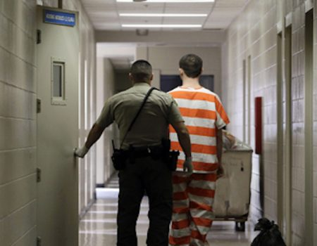 California shocked: Crime rises following penalty reductions