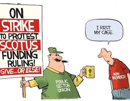 Union Bully!