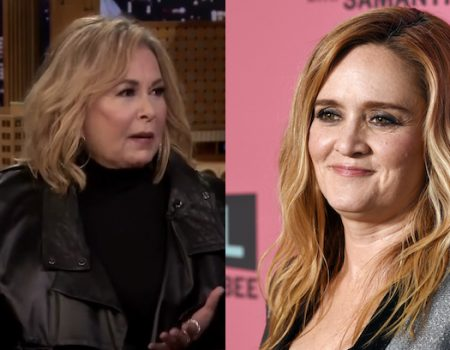 Samantha Bee vs Roseanne: Equal justice matters