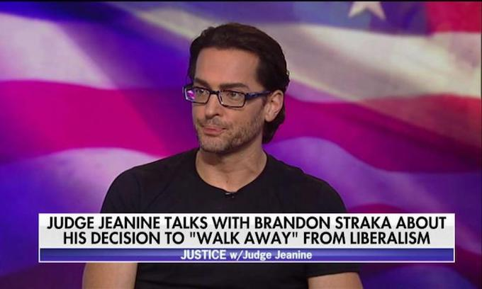 Founder of 'WalkAway' from liberalism movement denied service at store